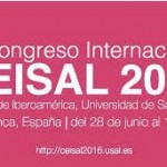 CONGRESO CEISAL: CALL FOR PAPERS