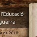 EDUCAR EN TIEMPO DE GUERRA