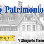 ESPACIOS Y PATRIMONIO HISTÓRICO-EDUCATIVO