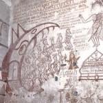 """CONFERENCIA INTERNACIONAL """"INQUISIZIONE E TESTIMONIO: GRAFFITI, ISCRIZIONI E PITTURE DELLE CARCERI DI PALERMO"""""""