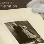 IOHA 2018 - MEMORY & NARRATION