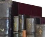 EXPOSICIÓN Y VISITAS GUIADAS: TESOROS DE BIBLIOTECAS