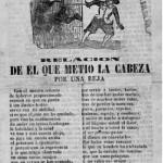 """2ª SESIÓN DEL SIECE: """"PRENSA Y LITERATURA POPULAR"""""""