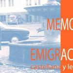 V PREMIO MEMORIA DE LA EMIGRACIÓN CASTELLANA Y LEONESA