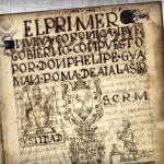 CURSO MOOC: ESCRITURA Y DOCUMENTOS EN LA IBEROAMÉRICA COLONIAL
