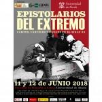 """SEMINARIO """"EPISTOLARIOS DEL EXTREMO. CAMPOS, CÁRCELES Y EXILIOS EN EL SIGLO XX"""""""