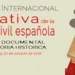 """CONGRESO INTERNACIONAL """"NARRATIVA DE LA GUERRA CIVIL ESPAÑOLA"""""""