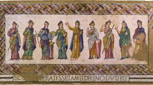 mosaico-de-las-musas