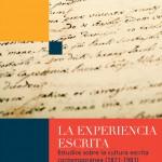 """PUBLICACIÓN DE """"LA EXPERIENCIA ESCRITA"""" DE PHILIPPE ARTIÈRES"""