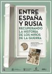 """MESA REDONDA: """"LOS NIÑOS/AS DE GUADALAJARA EVACUADOS DURANTE LA GUERRA CIVIL: HISTORIA Y TESTIMONIOS"""""""