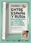 ENTRE ESPAÑA Y RUSIA, SEVILLA, 18 DE SEPTIEMBRE A 28 DE DICIEMBRE DE 2014
